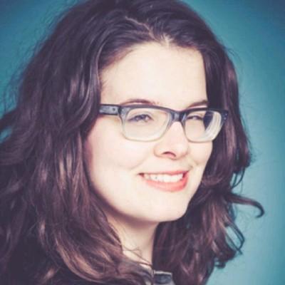 jonge vrouw Amsterdams medisch centrum
